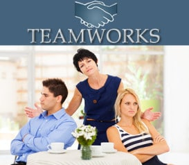 Teamwork Mediation