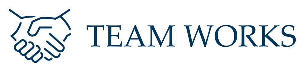 Team Works Mediation San Diego Logo